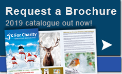 charity bespoke cards
